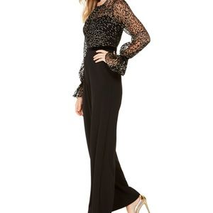 NWT Adrianna Papell jumpsuit size 4